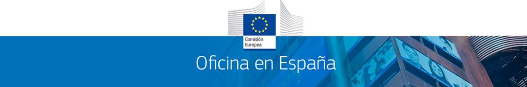 Comisión Europea. Oficina en España.