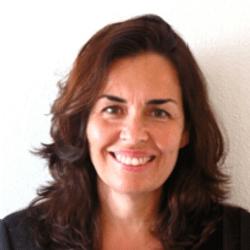 María Falcón