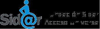Fundación Sidar - Acceso Universal.