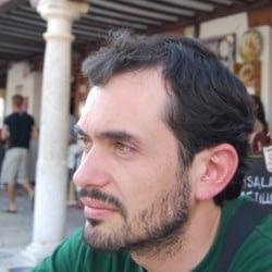 Arturo Peral